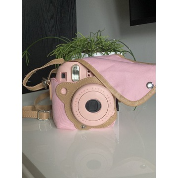 Instax aparat fotograficzny dla dziecka