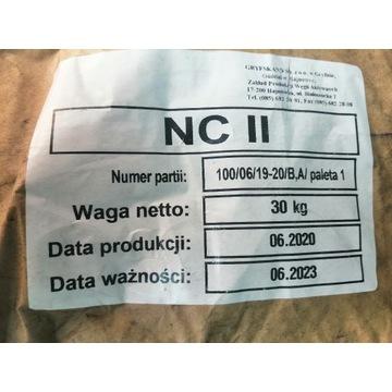 węgiel aktywny granulowany_ NOWY 30 kg