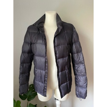 C.P. Company kurtka z pierzem z nylonu S/M 36/38