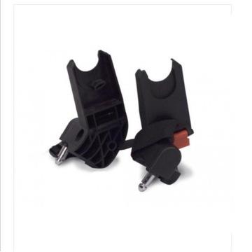 Baby Jogger Maxi cosi adaptery / City mini /mini g