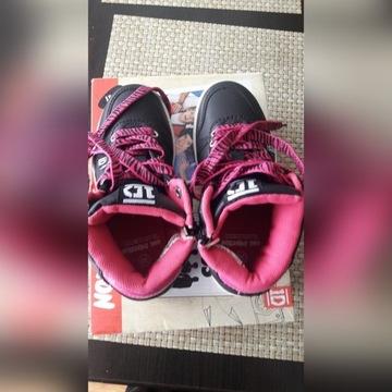 Buty dla dziewczynki One direction r. 30 nowe