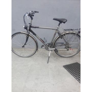 Rower Meski Multicycle Exclusive