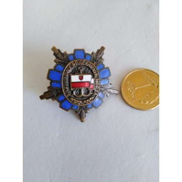 Odznaka Zasłużony Pracownik Morza