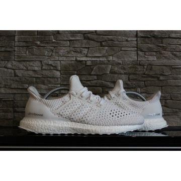 Adidas Ultraboost Clima White 8,5us/42eu