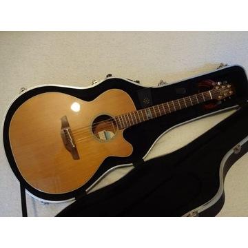 Gitara elektroakustyczna Takamine TSF40C