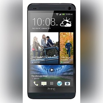 HTC One M7 Nowy Komplet Android