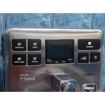 Saeco Exprelia komputer wyświetlacz elektronika