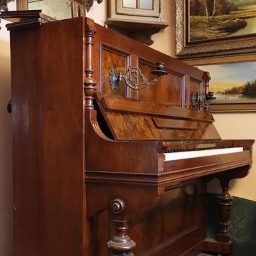 Pianino Irmler