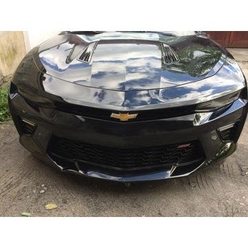 Chevrolet Camaro VI SS 16- zderzak przedni cały