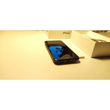 Iphone 7 - 32 gb - black