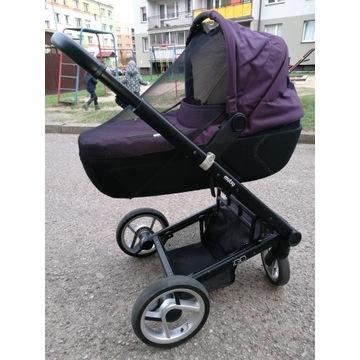 Wózek Mutsy Igo - świetny wózek za dobrą cenę!!  3