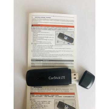 CarStick LTE MODEM INTERNETOWY WolksWagen / Skoda