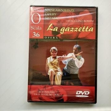 La gazzetta - Gioacchino Rossini, La Scala 36