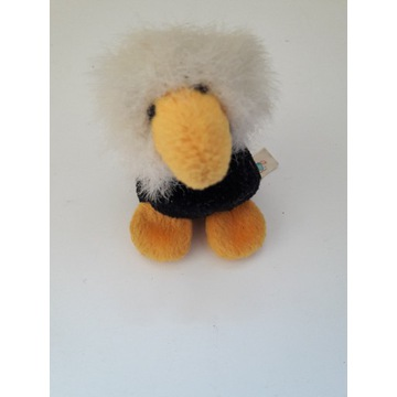 kiwi maskotka brelok ptak pluszak Nici