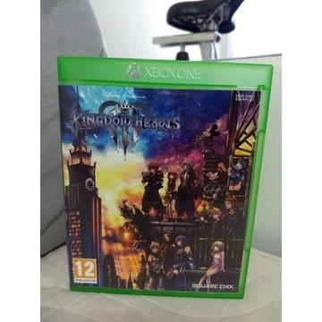 Xbox One, Kingdom Hearts 3