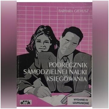 Podręcznik samodzielnej nauki księgowania