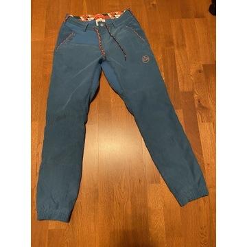 Spodnie męskie wspinaczkowe La Sportiva rozmiar S