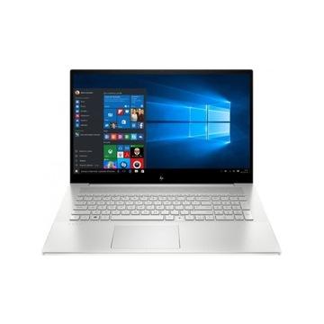 HP ENVY 17T TOUCH i5 -1035G1 16GB/256GB/1TB MX330