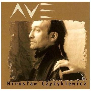 AVE - Mirosław Czyżykiewicz