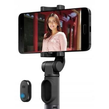 Kijek Xiaomi Mi Bluetooth Selfie Stick SZARY