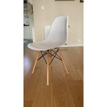 Krzesło jak Eames