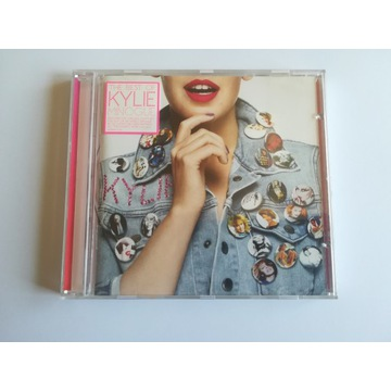 Kylie Minogue - The Best Of Kylie Minogue [cd]