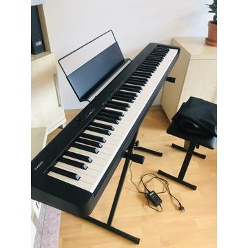 Pianino cyfrowe Casio CDP-S100