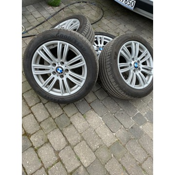 """Koła BMW f20 f21 f22 17"""" e60, e90"""