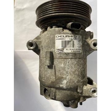 Sprężarka klimatyzacji Renault Nissan 8200470242
