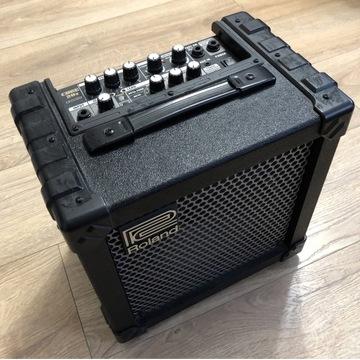Roland Cube 20 X wzmacniacz gitarowy + pokrowiec