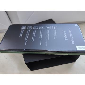 UMIDIGI POWER 3 4/64gb  6150mAh smartfon telefon