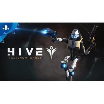 HIVE: Altenum Wars Steam Key