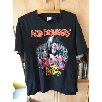 Koszulka Acid Drinkers XL