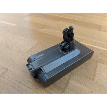 Akumulator bateria oryginalna dyson v11