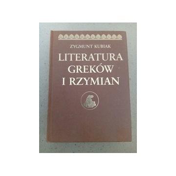 Kubiak Zygmunt - literatura - 4 książki okazja!