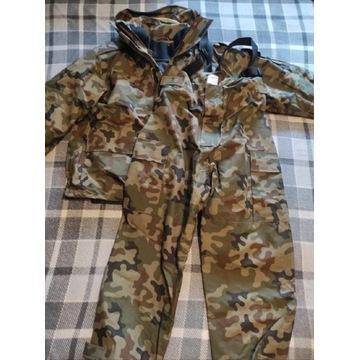 Nowy mundur ciepły goratex