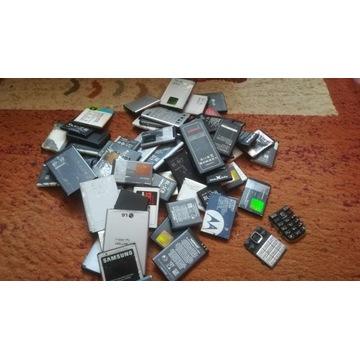 Baterie Do telefonów komórkowych