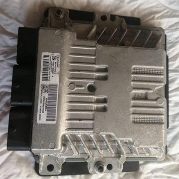Sterownik silnika Citroen DS4 1.6HDI 115 SID807EVO