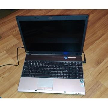 Laptop MSI-163B uszkodzony