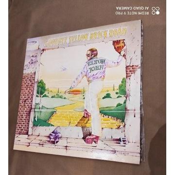 Elton John płyta winylowa 2 LP I wydanie stan NM