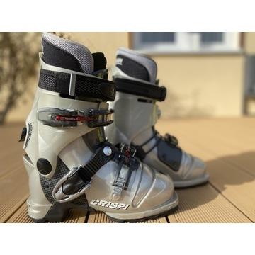 Crispi buty skiturowe