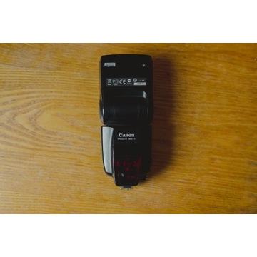 Canon Speedlite 580 EXII - Dobry Stan - Kielce
