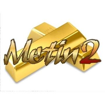 Metin2 Polska 1kkk Yang 10 Won Yangi/Wony
