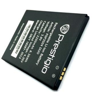 Bateria do smartfona Prestigio PSP3504 Duo Muze C3