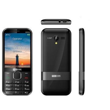 TELEFON MAXCOM MM330 3G NOWY