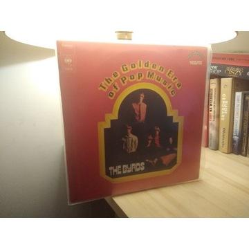 The Byrds Turn ! Turn! Turn! Winyl płyta 2LP