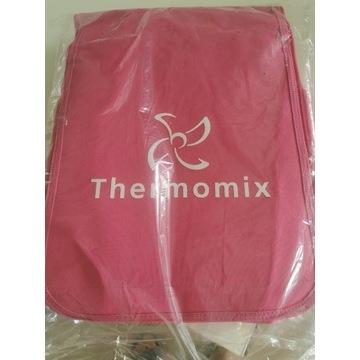 Thermomix  TM31 torba różowa nowa orginał