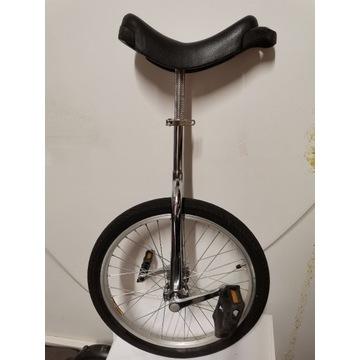 Rower Monocykl - Jednokołowiec