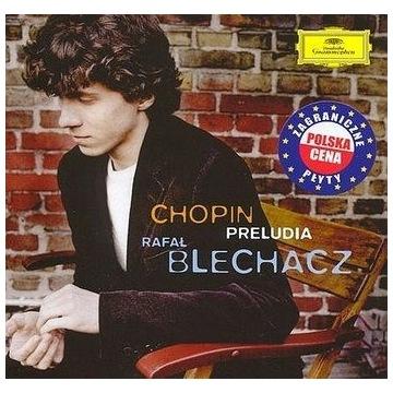 Blechacz Rafał Chopin - Preludia