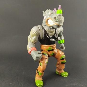 Figurka nakręcany Rocksteady tmnt Żółwie Ninja